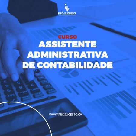 Assistente Administrativo de Contabilidade