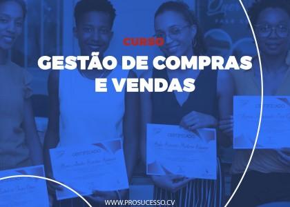 GESTÃO DE COMPRAS E VENDAS