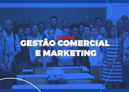 GESTÃO COMERCIAL E MARKETING